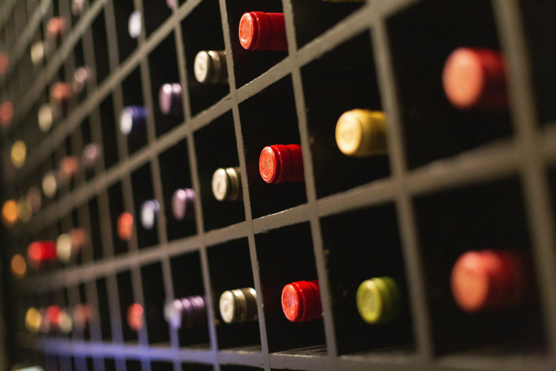 Produzione di vino in Italia dal 2013 al 2019, per marchio di qualità