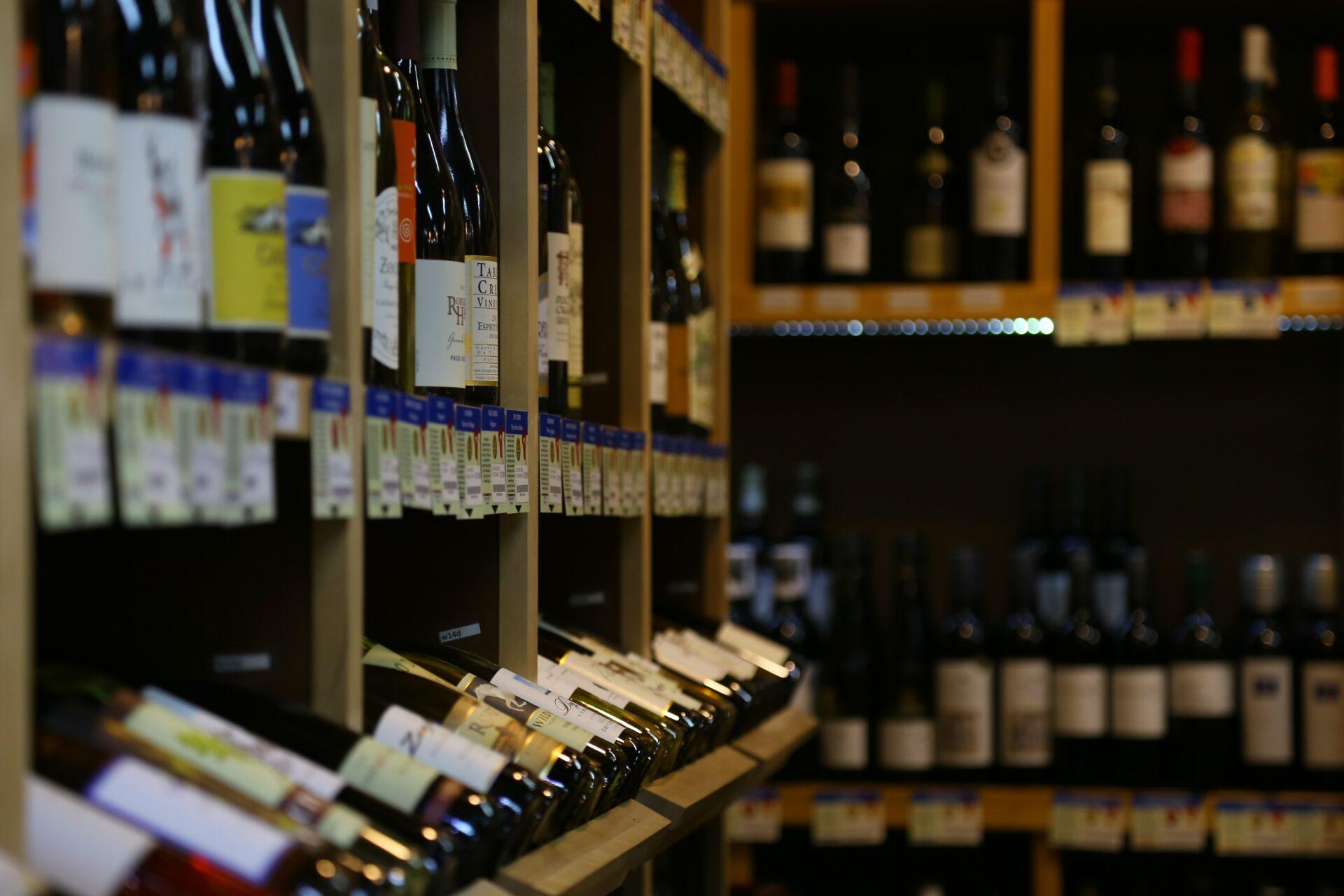 Crescita dei volumi del mercato del vino in Europa dal 2013 al 2025