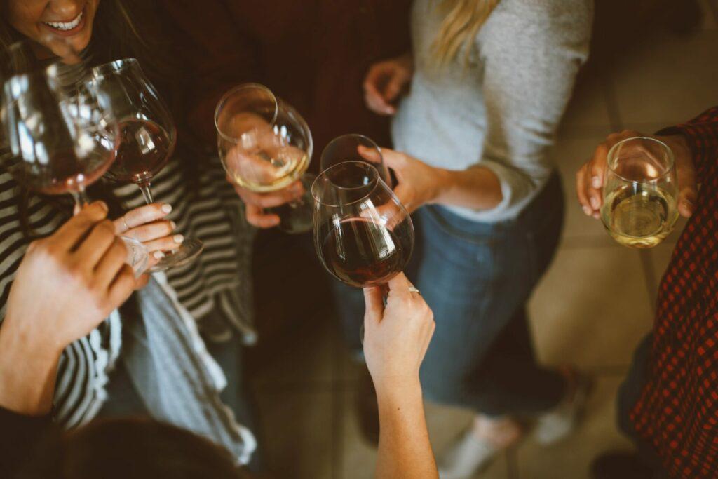 tendenze del vino