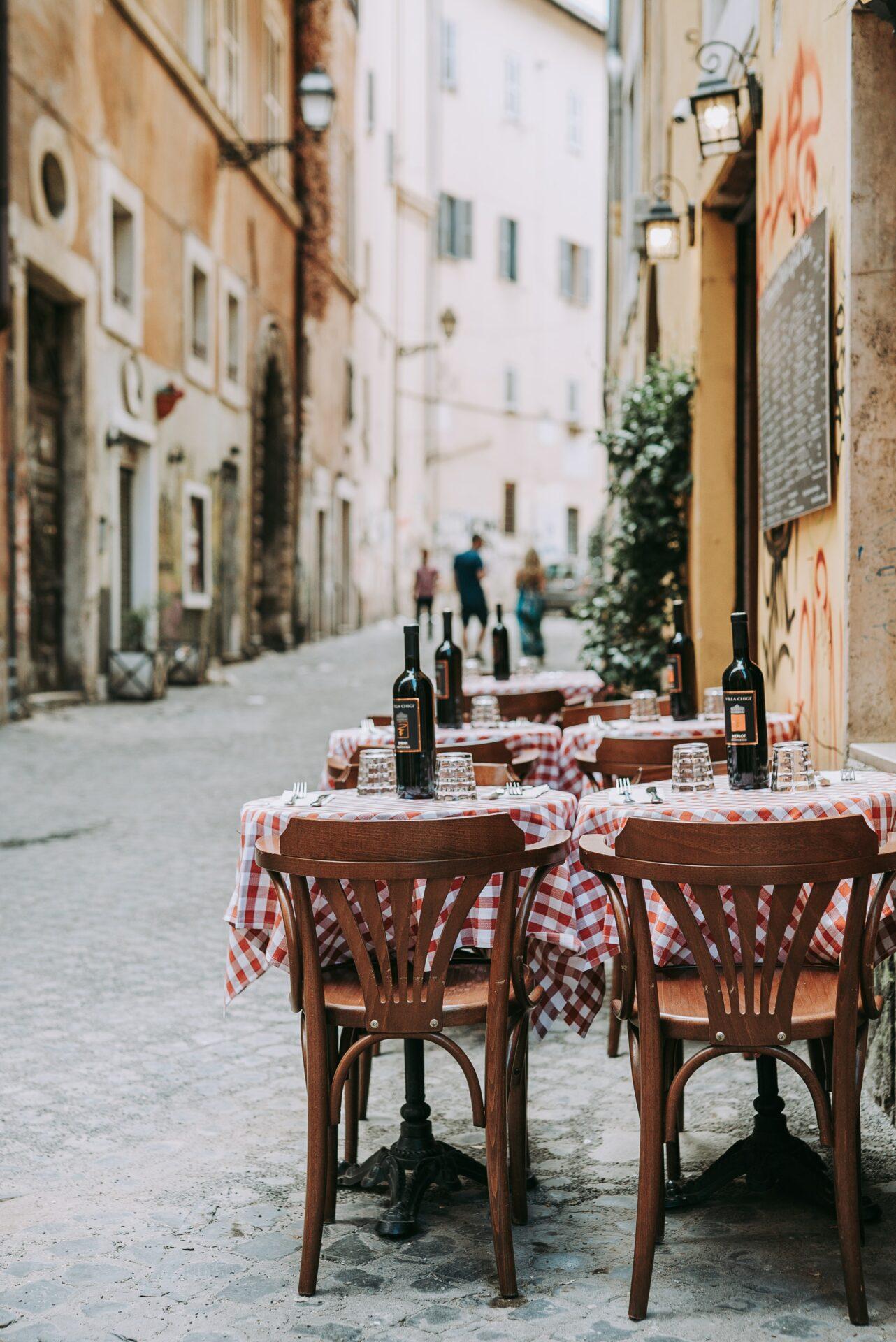 I 10 vini più famosi al mondo italiani